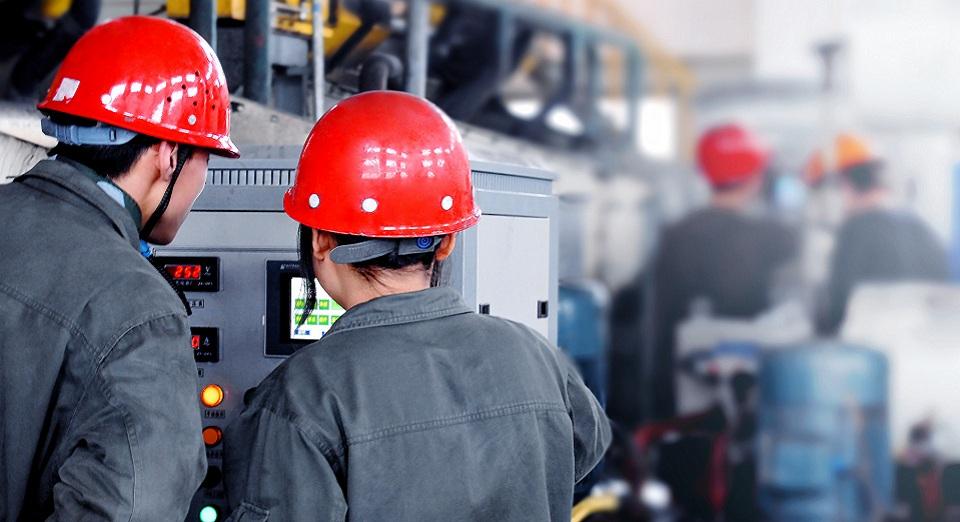 领航电气-生产实力  交期保障
