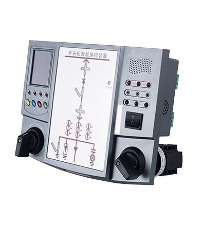 LH5200-MB 开关柜智能操控装置
