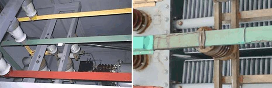ZHLHGF7000-TL 有机硅阻燃导热绝缘涂料
