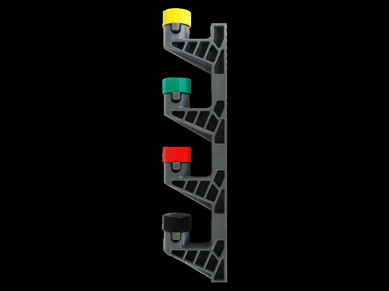 一体式固定支架3