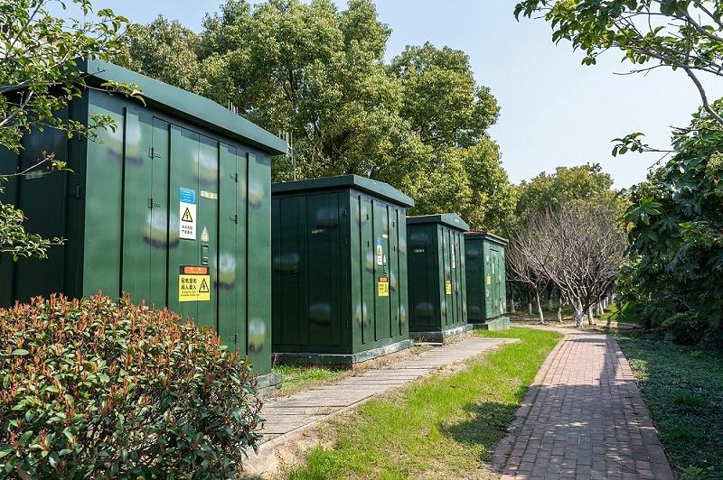 户外环网柜经常会受到潮气影响