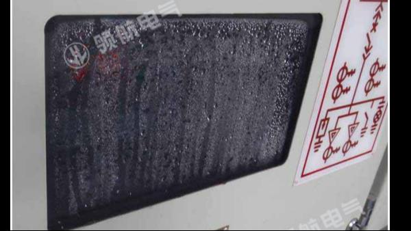 防凝露除湿装置为电气设备保驾护航