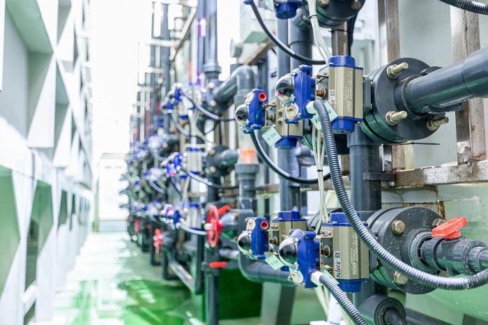 热气溶胶灭火装置可用于工厂车间仪器消防