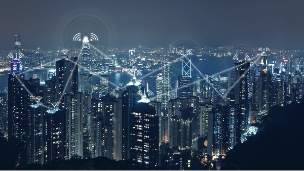 当智能电网和5G技术相遇,会擦出怎样神奇的火花?