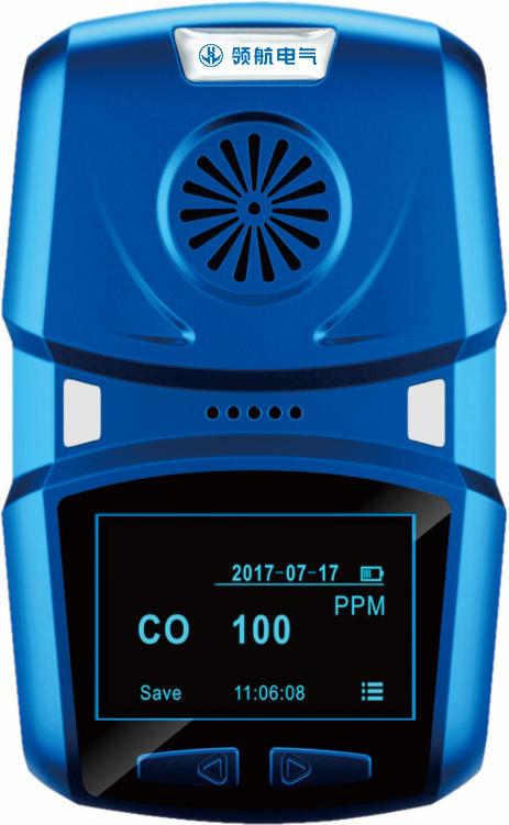 单一气体监测仪