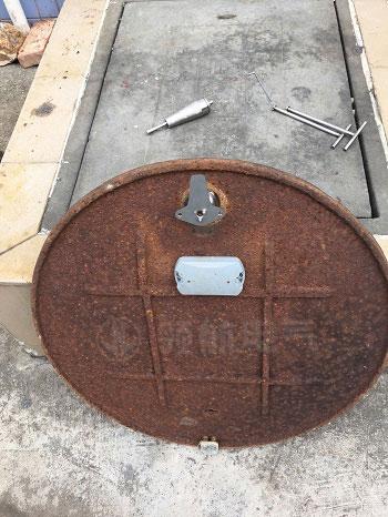 电缆沟环境综合监测装置系统