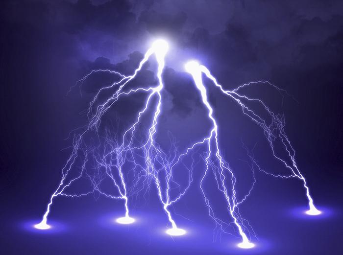 凝露潮气容易引起局部放电的现象