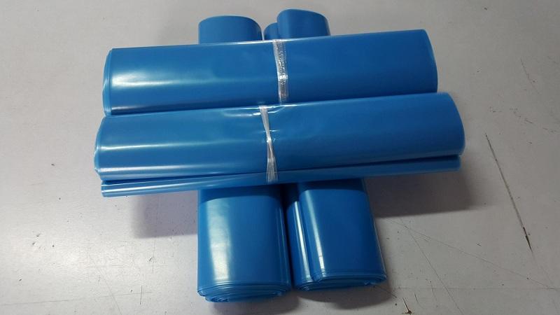 图为VCI气相防锈袋,无论袋还是盒,都是其有效成分的外在表现形式