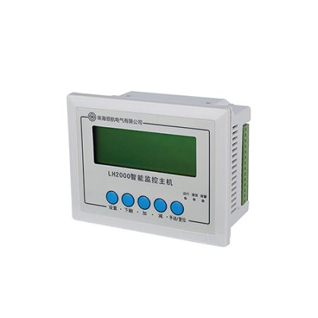 领航电气无源无线测温装置