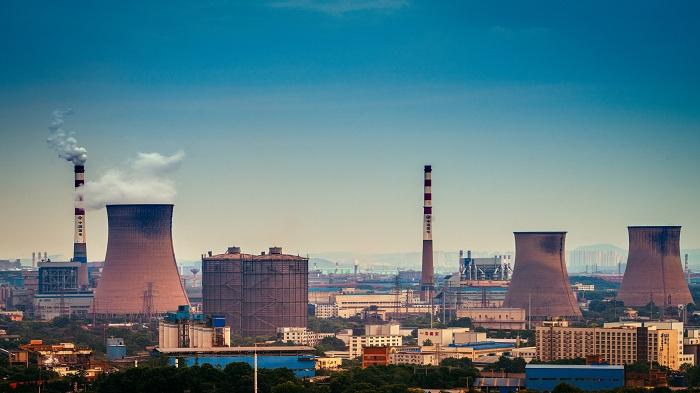 工业生产过程中常会产生有毒气体和烟雾