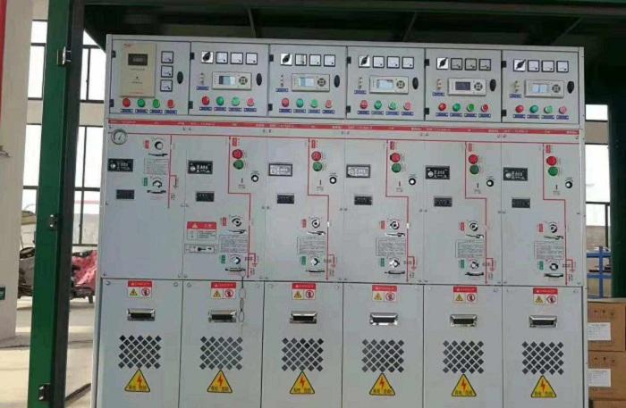 配网设备需要实时的精准测温以便监测是否运行正常