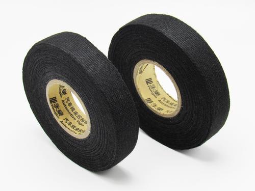普通黑胶带