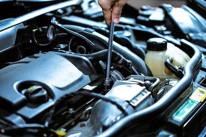 气相防锈技术在汽车行业里已存在相关应用