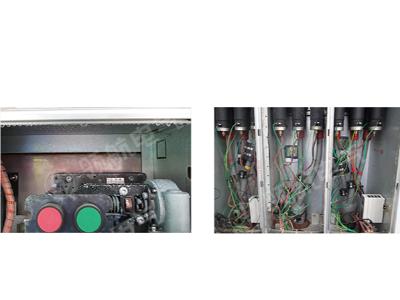 户外箱柜内部环境除湿技术方案