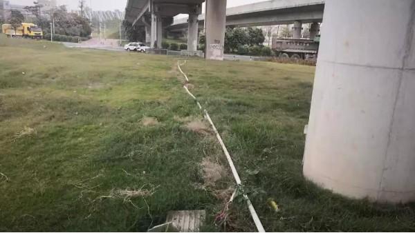 珠海新闻:700余米电缆被盗,谁干的?