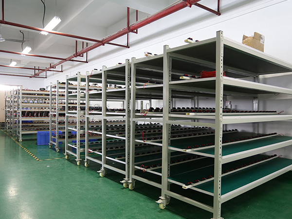 领航电气-公司厂房