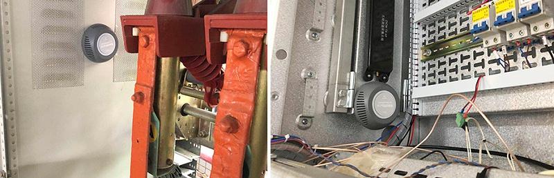 VCI气相防锈盒的应用