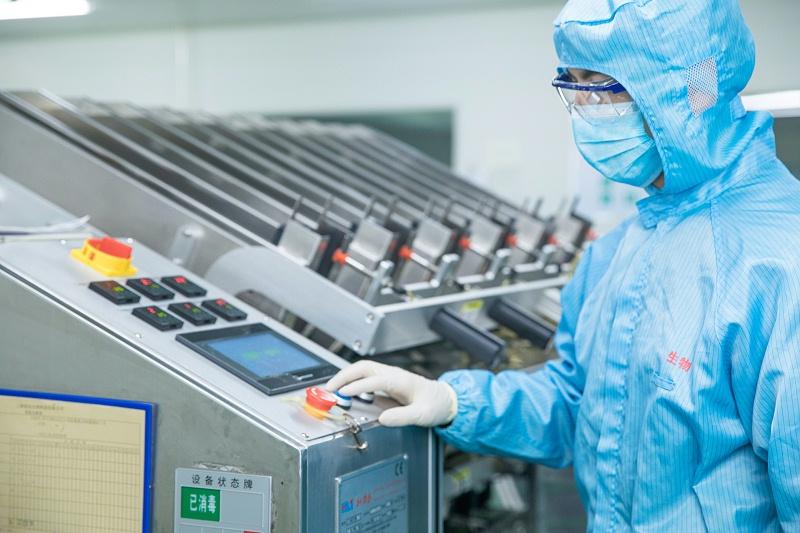 化工厂电气设备操作