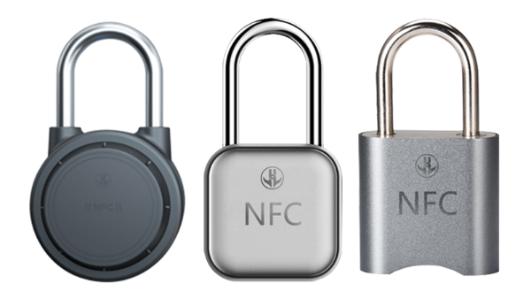 NFC无源锁-工业智能安保领域的守护者