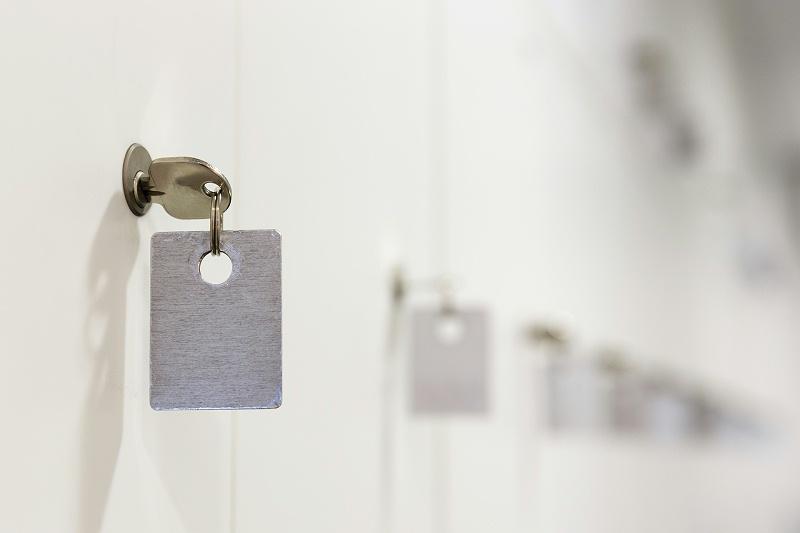 传统的机械锁无法满足精细化要求