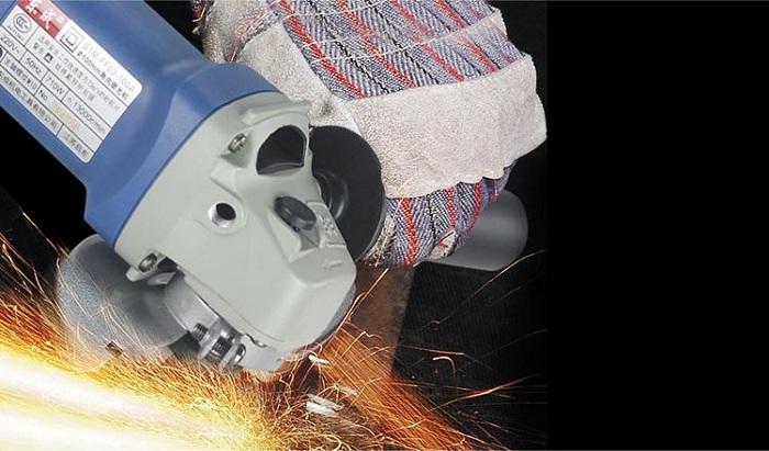 电动工具除锈