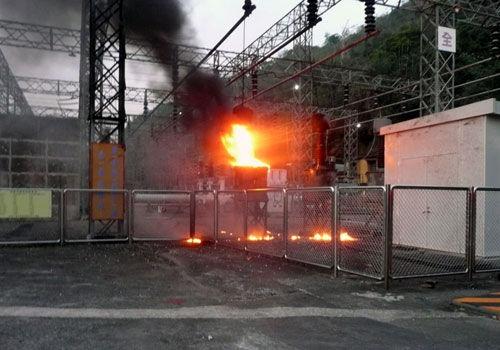 高分子防火封堵材料