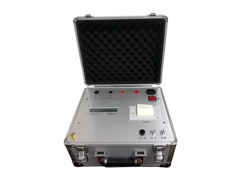 回路电阻测试仪1