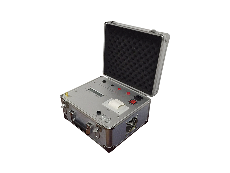 回路电阻测试仪2