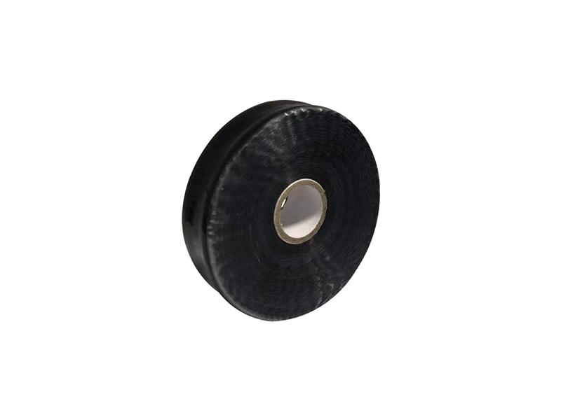 防水型硅橡胶自粘带4