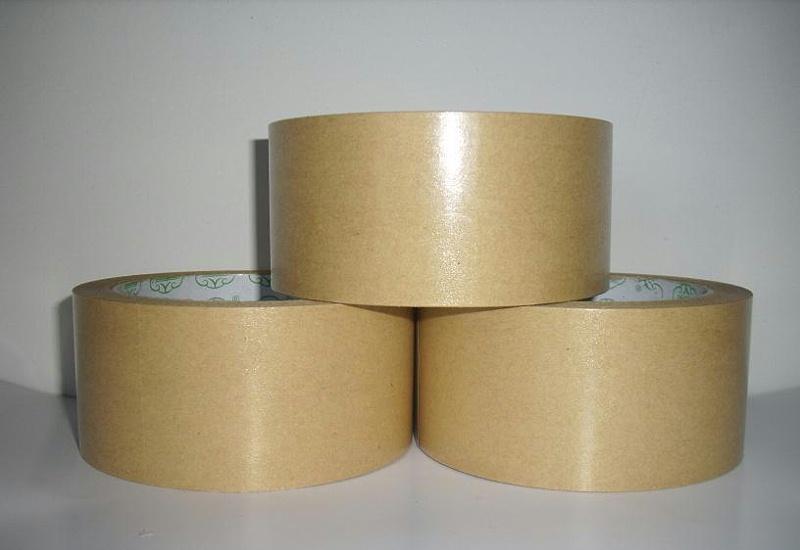 牛皮纸胶带也是常见的一种胶带