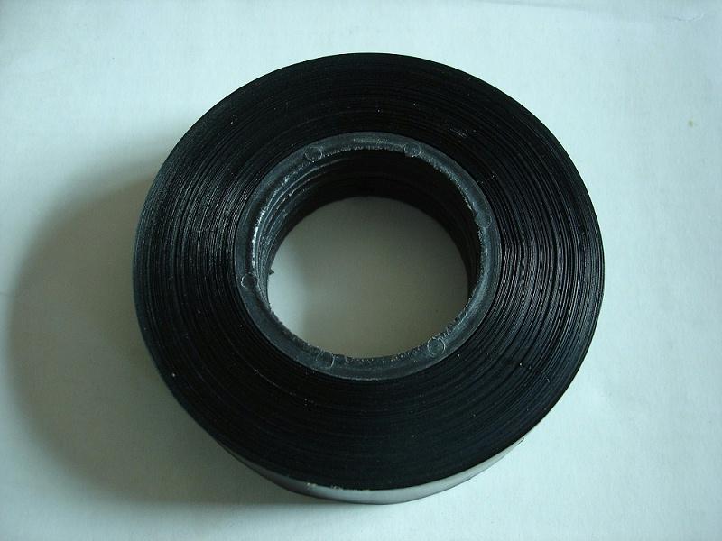 黑胶带的应用范围很广泛