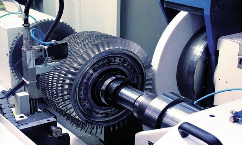 磨加工过程中,往往容易产生一些夹带固体颗粒的油污