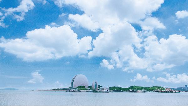 珠海,一个让人又爱又恨的城市