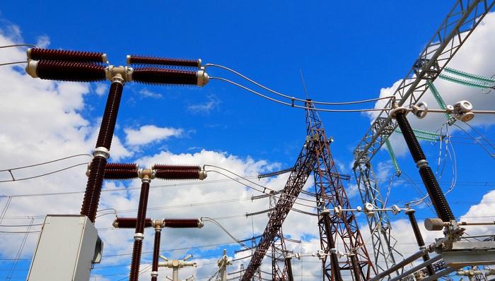 电力变电站设备