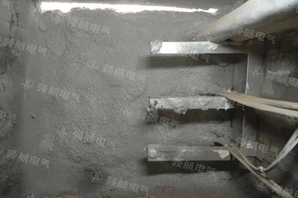 分享 | 中国南方电网海南电网某供电局室内保护屏防潮封堵案例