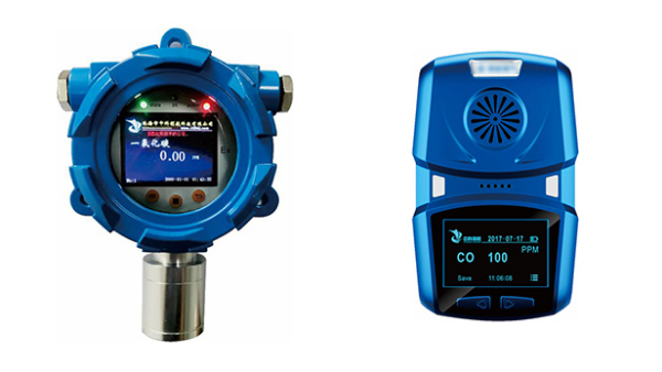 重磅!易燃和有毒气体气体检测仪不再强制检测!