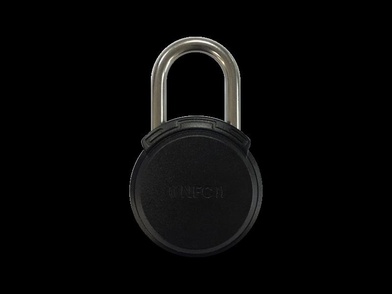 NFC挂锁