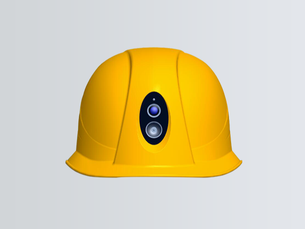 ZHLH9000-AQM 智能安全帽