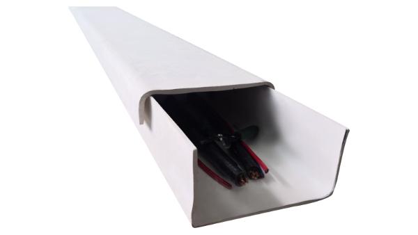 防火槽盒是什么?为什么电力行业需要用防火槽盒?