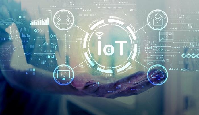 NB-IoT技术