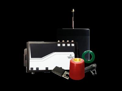 RFID测温装置系统缩略图