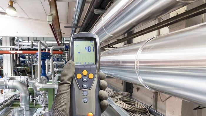 红外测温是电力测温的一大进步