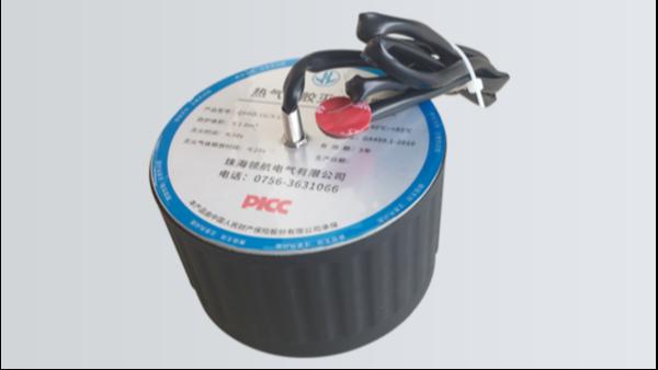 热气溶胶在电缆隧道、电缆沟、电缆竖井中的应用