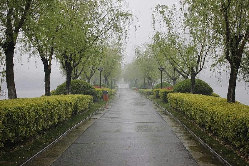 雨季多雨潮湿,容易使户外电气设备受潮