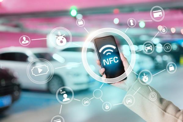 当前nfc技术已为众多手机所采用