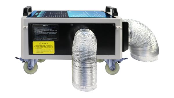 电力设备应急除湿新招-便携式应急除湿机