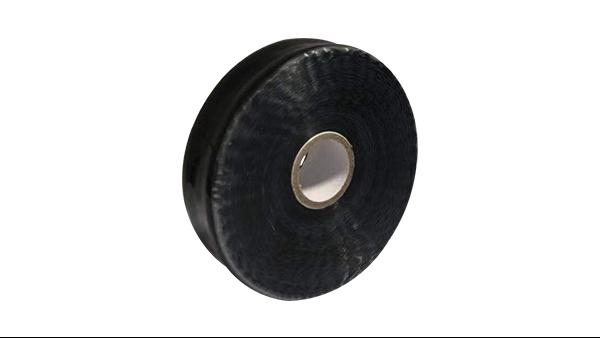 硅胶自粘带 —— 变电站设备绝缘的新型方式
