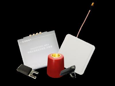 RFID电力测温系统