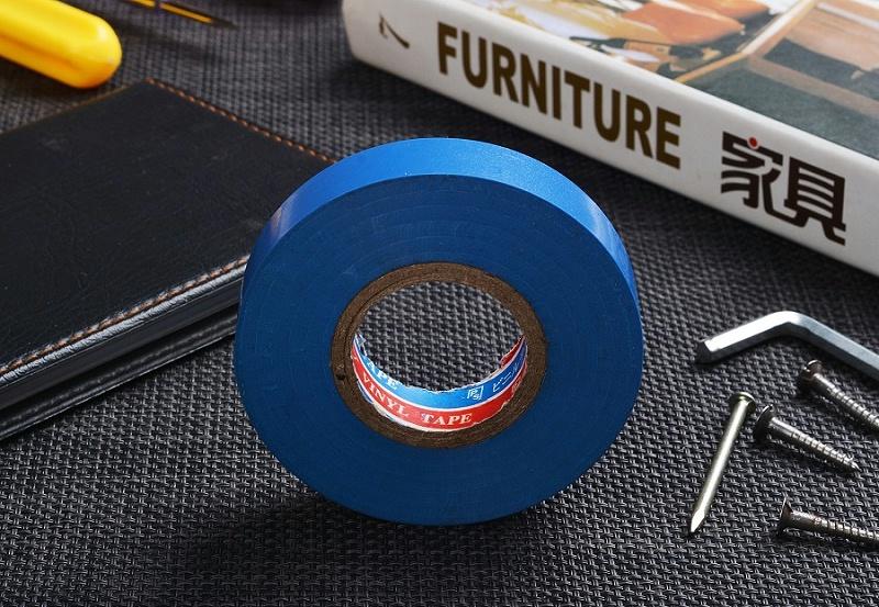 PVC电工胶